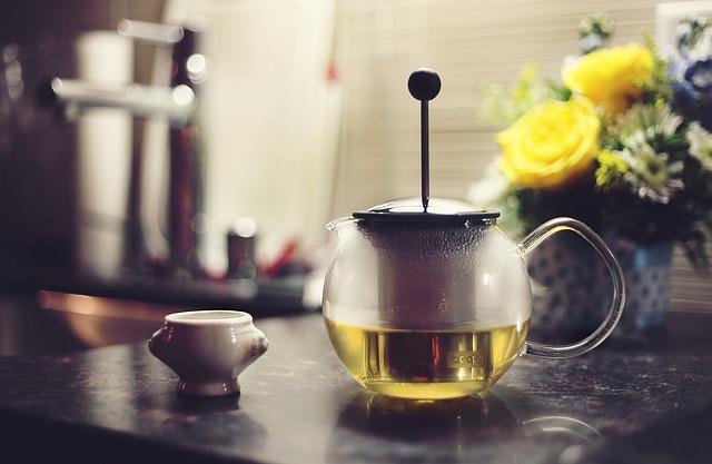 Как часто можно пить зеленый чай мужчинам — История чая и кофе