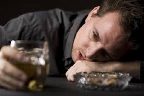 Синдром абстиненции при хроническом алкоголизме что это