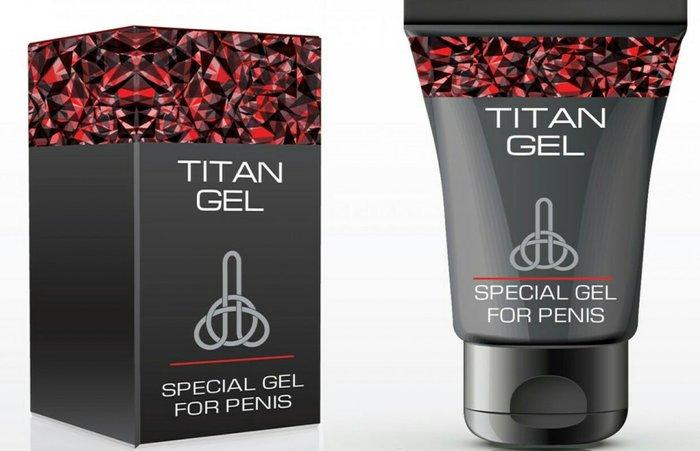 Титан гель – объективная оценка действия препарата. Отзывы, мнения экспертов