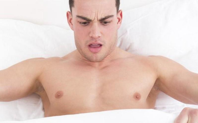 Почему возникает боль при семяизвержении?