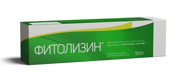 Уросептики при цистите у мужчин